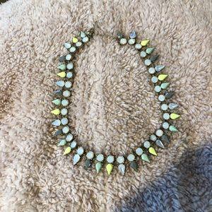 J. Crew necklace, nwot